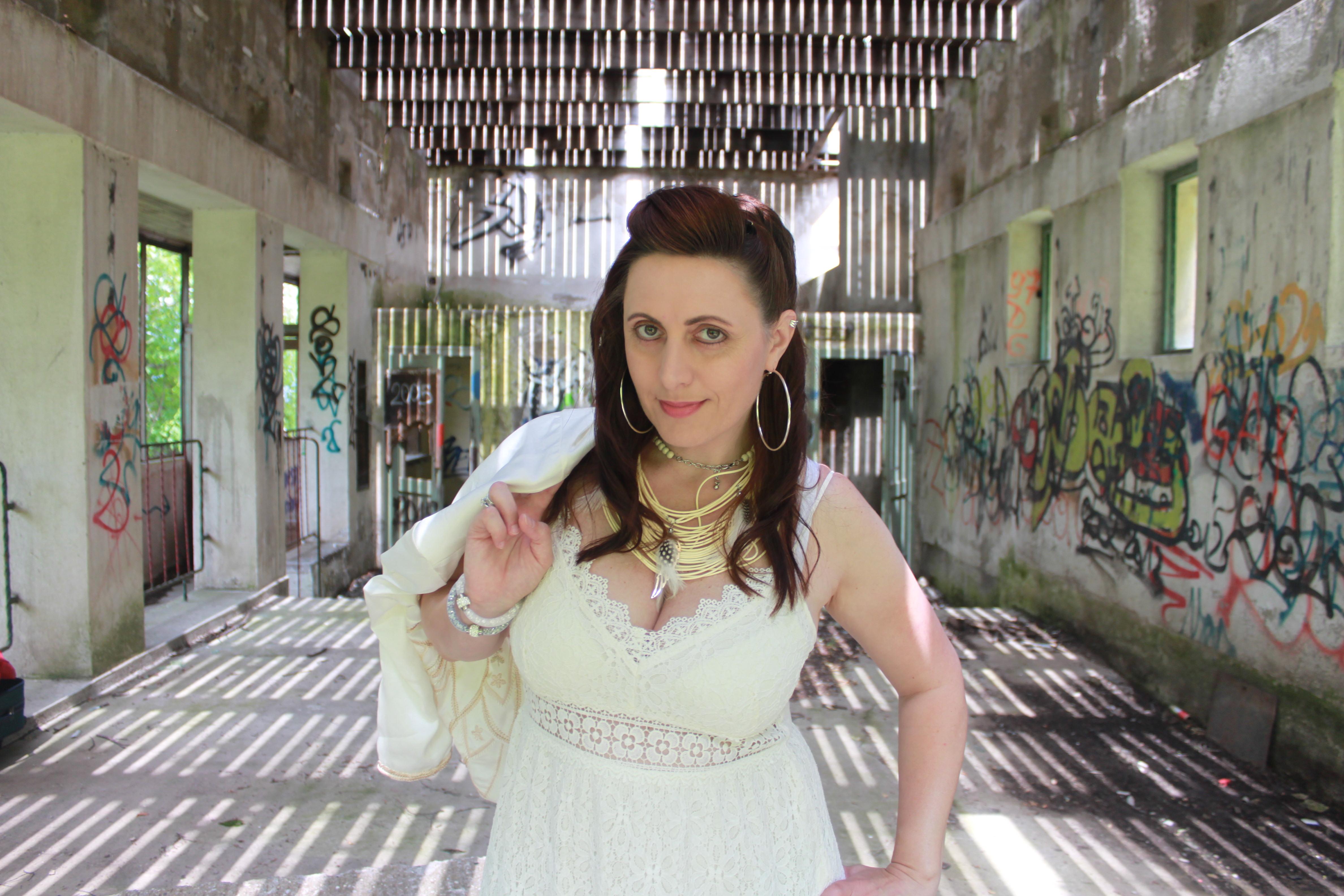 Tina Anders Gastauftritt beim Honky Tonk Festival in Villach!